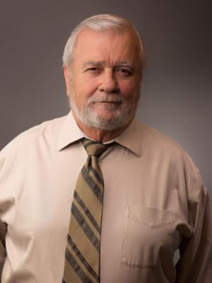 Jeffrey Baker